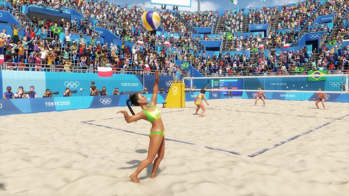 Est-ce que les Jeux Olympiques de Tokyo 2020 : le jeu vidéo officiel sont  disponibles en ligne ? | Composant PC